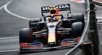 Tom K. om Pérez: 'Stærkt Red Bull-kort - forventer vel ikke, at han kører fra Max'