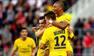 De stoppede Neymar, Mbappé og de andre - men tabte 1-2 på to mål af belgisk back