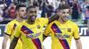Medier: Barca sælger brasilianer til russisk mesterklub - indkasserer 300 millioner