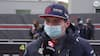 Verstappen efter F1-sejr: 'Det røde flag var heldigt for Lewis'