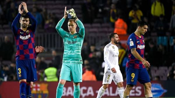 Barca-stjerne afviser klubbens råd om hurtig operation