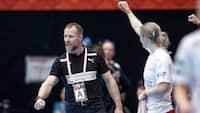 Mentaltræning hjælper VM-holdet til at tackle modgang