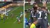 Topholdet HSV bringer sig foran efter lækker assist - se målet her