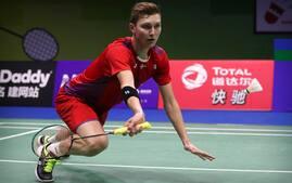 Badminton Danmark ønsker udsættelse af hold-VM i Aarhus