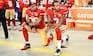 Reid om Kaepernick - 'Vi vidste begge, det vil være sværere for ham at komme tilbage i NFL'