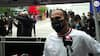 'Håber, jeg har gjort mig fortjent til respekt' - Hamilton sender stikpille til kritikerne