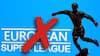 Super League kollapser: Premier League-klubberne trækker sig