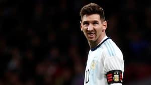 CHOK! Argentina må klare sig uden stjernespiller