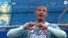 Snæver Ajax-sejr efter FRÆK scoring af rekordindkøbet