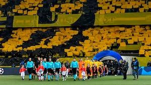 Jokestorm på vej: Mesterklub giver deres stadion et... uheldigt navn