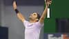 VANVITTIGE SUMMER: Federer overtager Tiger Woods-rekord for flest præmiepenge