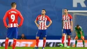 Skidt aften for Atletico: Kørt over af Real Sociedad