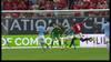 VIDEO - Tæt på drømmemål: Lukaku SMADRER bolden på træværket