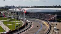 Russisk løbsdirektør slår fast: 'Vi lukker 30-32.000 tilskuere ind til Formel 1-grandprix'