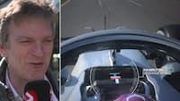 Mercedes-chef om ny finte: 'Hvis man ikke fornyr sig, dør man'
