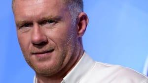 Sky Sports: Paul Scholes lander engelsk managerjob