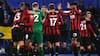 Chelsea taber hjemme til formsvage Bournemouth og lider fjerde nederlag i fem PL-kampe