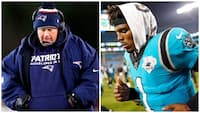 'Belichick kan få det til at fungere' - Burde Patriots signe Cam Newton?