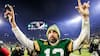 Aaron Rodgers er tilbage på den store scene i NFL - se ham levere magi her