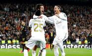 Real Madrid flytter væk fra Bernabeu - Her skal de spille sæsonen færdig