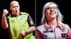 Nordic Darts Masters: Sherrock vender tilbage og møder dansker
