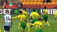 Norwich sætter kurs mod Championship - taber igen igen