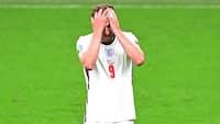 En tam præstation: 'Kane skuffer igen'