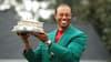Tigers store triumf: Se alle højdepunkterne fra søndagens finalerunde ved Masters