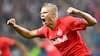 Tyske storklubber fører an i jagt på Håland - men Man Utd og Juventus nægter at give op