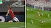 Brøler i Liverpool-forsvaret: Fernandes sender United på 1-0