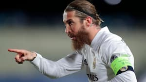Efter 16 år er det slut: Sergio Ramos forlader Real Madrid