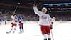Dansker i aktion: NHL-slutspillet starter i aften - se med fra kl 21 på Viaplay