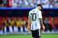 Vred Messi langer ud efter argentinske medier: Det går ud over min søn