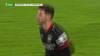 Fem scoringer og et rødt kort: Leverkusen er videre i pokalen efter underholdende opgør - se højdepunkterne her