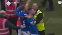 Officielt: Liverpool sælger midtbanespiller til Rangers - se ham score mod ærkerivalen Celtic her