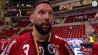 Rørt Flensburg-kaptajn slutter karrieren: To mesterskaber havde jeg aldrig drømt om