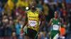 Lightning-Bolt: Usain Bolt viser, at han stadig er LYNHURTIG
