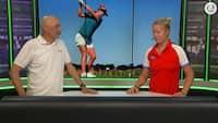 LPGA-touren er blevet hverdag: Her er Broch Larsens store mål