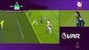 Leeds har bolden i nettet to gange på to minutter - men der står stadig 0-0