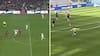 Deja vu: Foldgast-kopi i weekendens Ligue 1-runde - se og sammenlign begge mål lige her