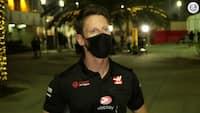 Grosjean kommer med afsløring om Kevin og Haas