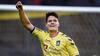 OFFICIELT: Nørgaard færdig i Fiorentina - skifter til danskerklub