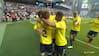 Brøndby chokstarter i derby! Klodset Vavro giver nemt mål til Tibbling - se det her