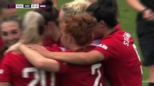United får anden sejr i træk med 3-0-sejr på udebane over Spurs - se målene her