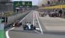 Kubica straffet: Er lige ved at torpedere Verstappen i pitten - se det her