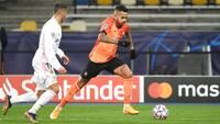 Dentinho bringer Shakhtar Donetsk på 1-0 mod Real Madrid