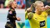 Norsk og svensk scoring i lørdagens kampe - Se alle målene fra Bundesligaen