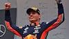 Max Verstappen forlænger med Red Bull