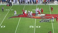 Buccaneers - Colts highlights uge 14