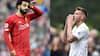 Tysk klub droppede Salah og ansatte Bendtner i stedet